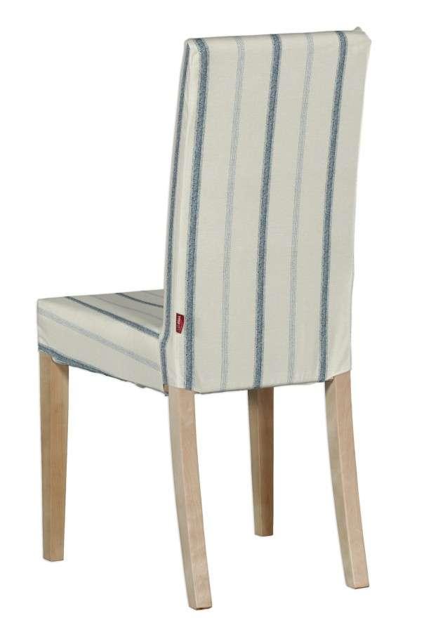 Harry kėdės užvalkalas - trumpas Harry kėdė kolekcijoje Avinon, audinys: 129-66