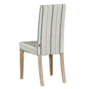 Sukienka na krzesło Harry krótka krzesło Harry w kolekcji Avinon, tkanina: 129-66