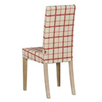 Sukienka na krzesło Harry krótka krzesło Harry w kolekcji Avinon, tkanina: 131-15