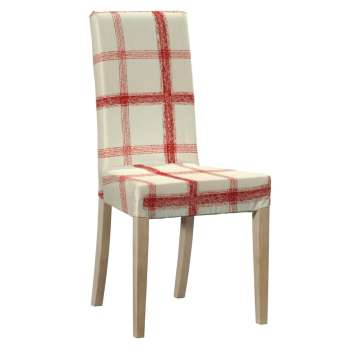 Harry kėdės užvalkalas - trumpas Harry kėdė kolekcijoje Avinon, audinys: 131-15
