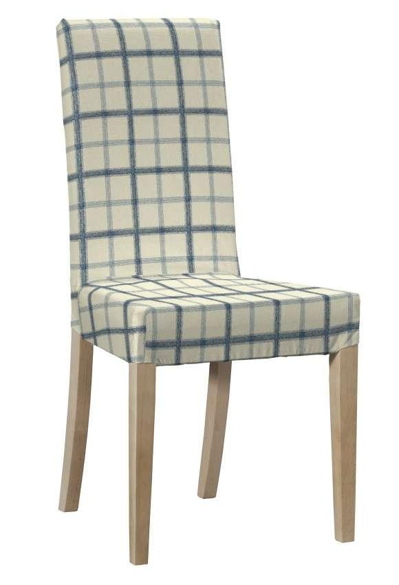Harry kėdės užvalkalas - trumpas Harry kėdė kolekcijoje Avinon, audinys: 131-66