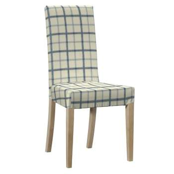Sukienka na krzesło Harry krótka krzesło Harry w kolekcji Avinon, tkanina: 131-66