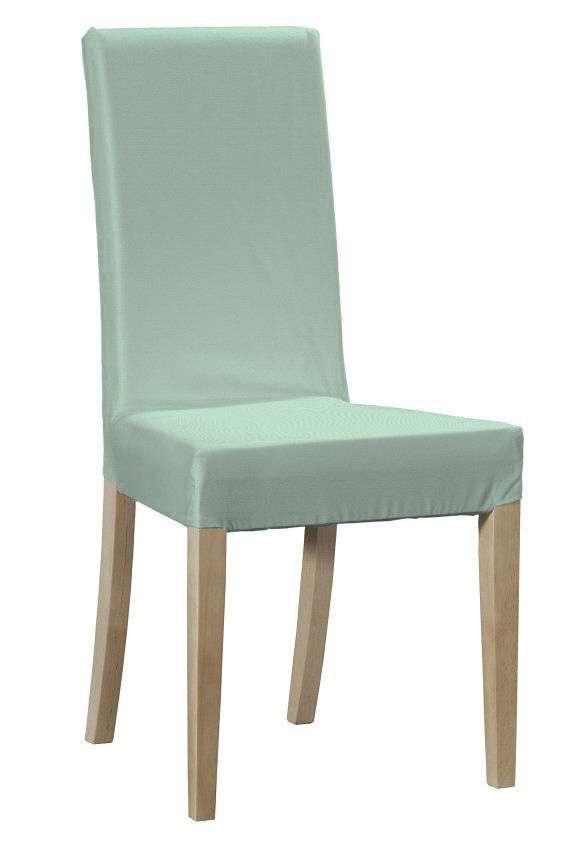 Návlek na stoličku Harry (krátky) V kolekcii Loneta, tkanina: 133-61