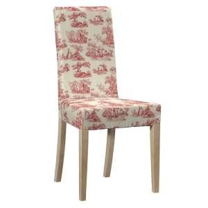 Harry kėdės užvalkalas - trumpas Harry kėdė kolekcijoje Avinon, audinys: 132-15