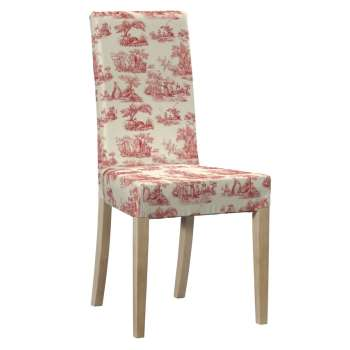 Harry chair cover Harry chair in collection Avinon, fabric: 132-15