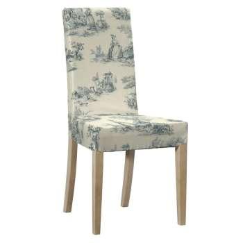 Harry kėdės užvalkalas - trumpas Harry kėdė kolekcijoje Avinon, audinys: 132-66