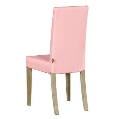 Návlek na stoličku Harry (krátky) 133-39 púdrovo ružová Kolekcia Loneta