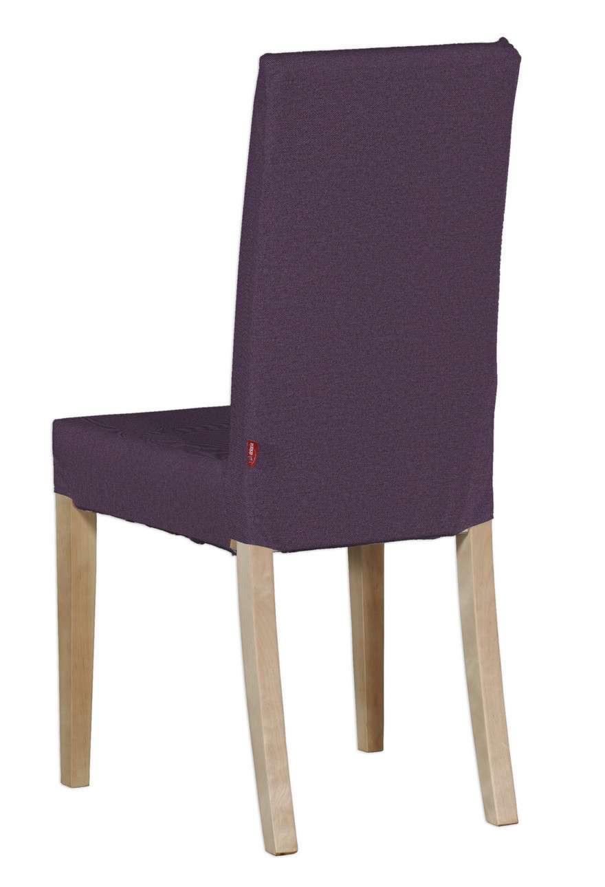 Sukienka na krzesło Harry krótka w kolekcji Etna, tkanina: 161-27