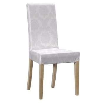 Sukienka na krzesło Harry krótka krzesło Harry w kolekcji Damasco, tkanina: 613-00
