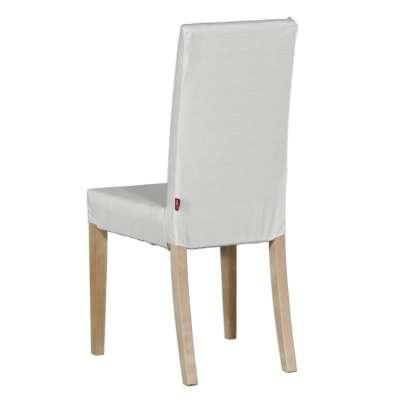 Návlek na stoličku Harry (krátky) 127-01 biela Kolekcia Jupiter