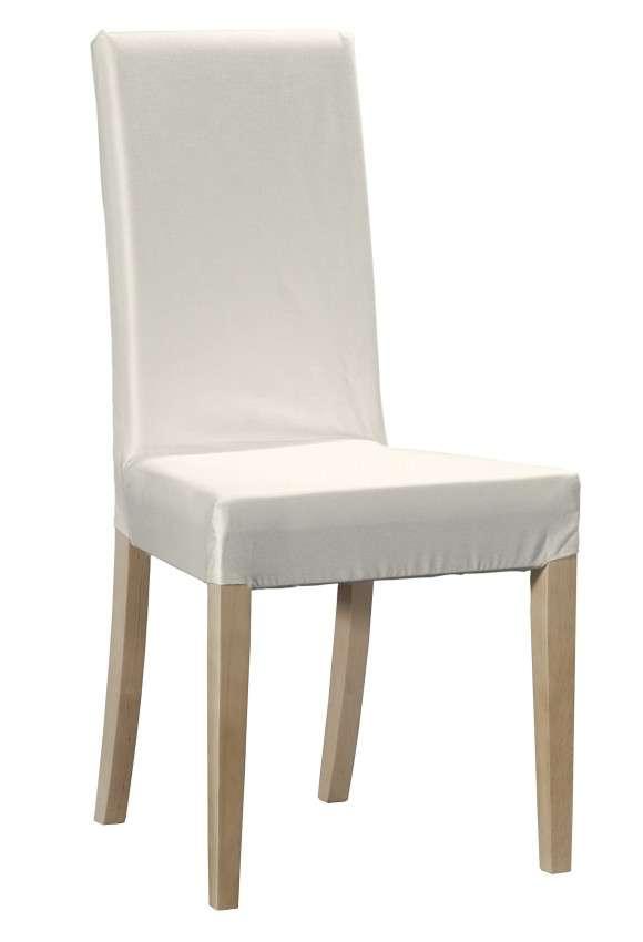 Harry kėdės užvalkalas - trumpas Harry kėdė kolekcijoje Jupiter, audinys: 127-00