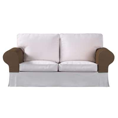 Armlænsbetræk sæt á 2 stk. 702-02 Mellembrun Kollektion Cotton Panama