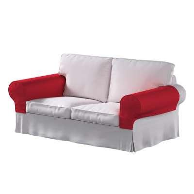 Armlænsbetræk sæt á 2 stk. 702-04 Rød Kollektion Cotton Panama