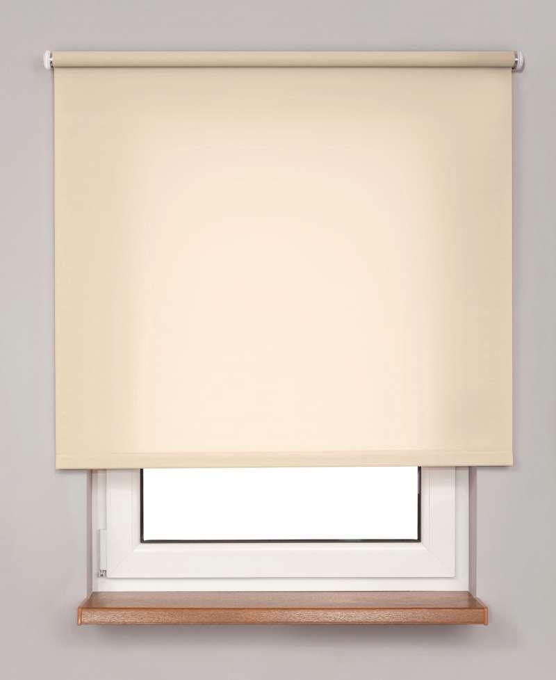 Rullegardin med fjedertræk Smartroll™ fra kollektionen Rullegardinstof, Stof: 4905
