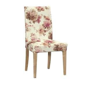 Sukienka na krzesło Henriksdal krótka krzesło Henriksdal w kolekcji Mirella, tkanina: 141-06