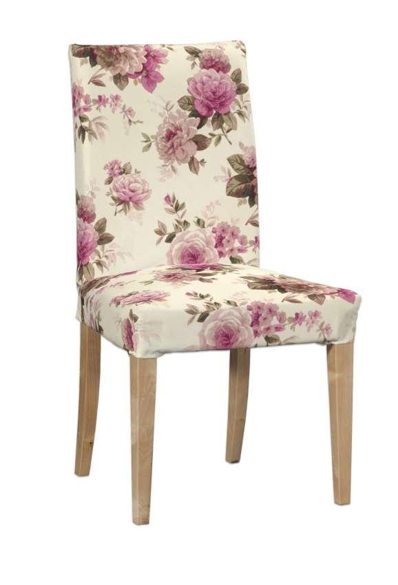 Henriksdal kėdės užvalkalas - trumpas Henriksdal kėdė kolekcijoje Mirella, audinys: 141-07
