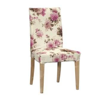 Potah na židli IKEA  Henriksdal, krátký židle Henriksdal v kolekci Mirella, látka: 141-07
