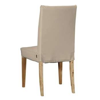Potah na židli IKEA  Henriksdal, krátký židle Henriksdal v kolekci Cotton Panama, látka: 702-01