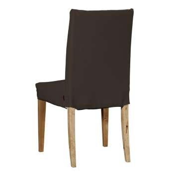 Sukienka na krzesło Henriksdal krótka krzesło Henriksdal w kolekcji Cotton Panama, tkanina: 702-03