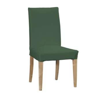 Sukienka na krzesło Henriksdal krótka krzesło Henriksdal w kolekcji Cotton Panama, tkanina: 702-06
