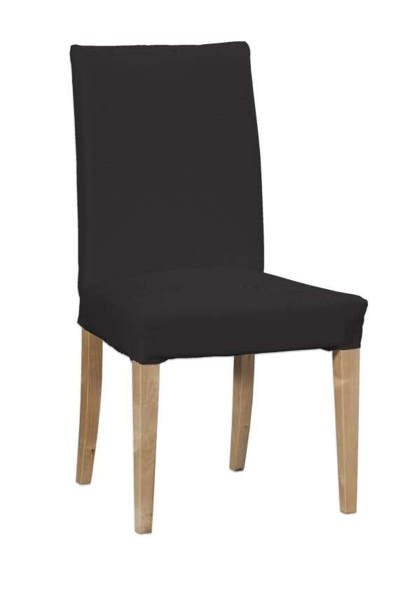 Potah na židli IKEA  Henriksdal, krátký židle Henriksdal v kolekci Cotton Panama, látka: 702-08