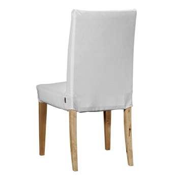 Sukienka na krzesło Henriksdal krótka krzesło Henriksdal w kolekcji Linen, tkanina: 392-04