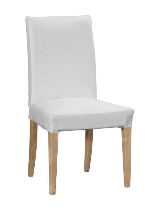 Henriksdal kėdės užvalkalas - trumpas Henriksdal kėdė kolekcijoje Linen , audinys: 392-04