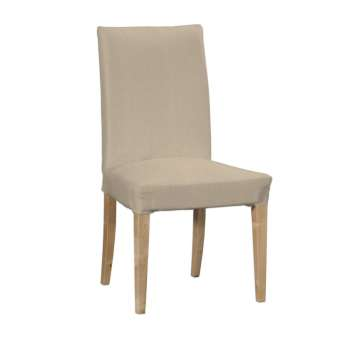 Potah na židli IKEA  Henriksdal, krátký židle Henriksdal v kolekci Edinburgh, látka: 115-78
