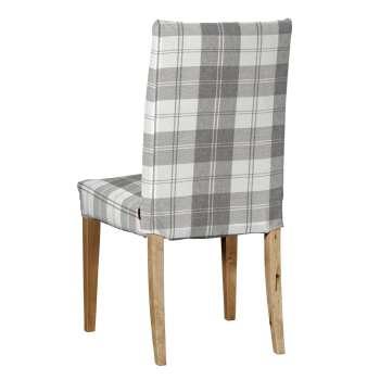 Sukienka na krzesło Henriksdal krótka w kolekcji Edinburgh, tkanina: 115-79