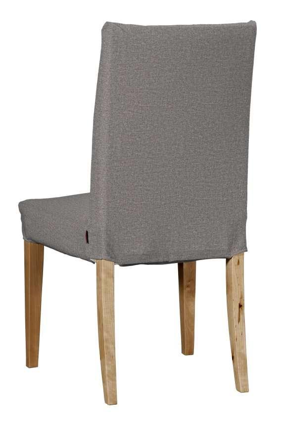 Sukienka na krzesło Henriksdal krótka krzesło Henriksdal w kolekcji Edinburgh, tkanina: 115-81