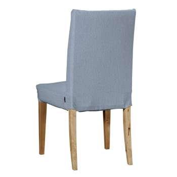 Potah na židli IKEA  Henriksdal, krátký židle Henriksdal v kolekci Chenille , látka: 702-13