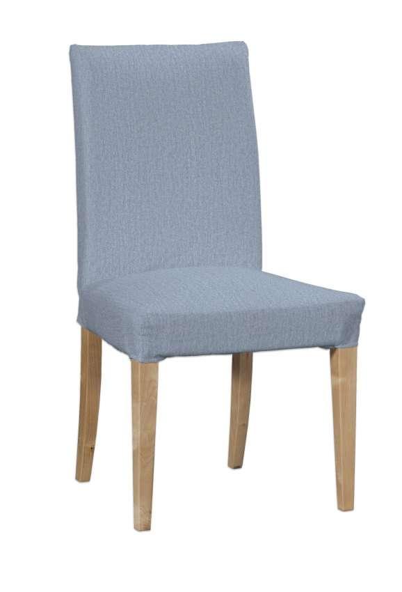 Henriksdal kėdės užvalkalas - trumpas Henriksdal kėdė kolekcijoje Chenille, audinys: 702-13