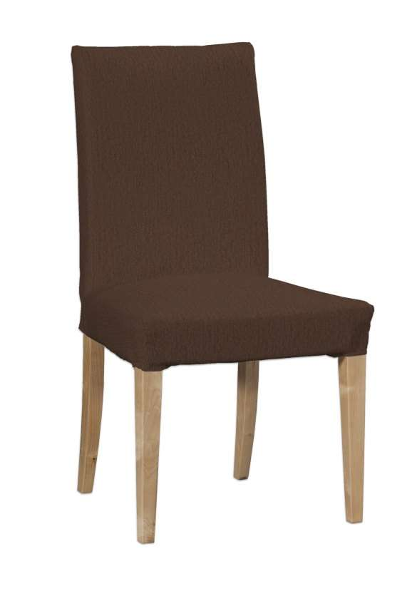 Henriksdal kėdės užvalkalas - trumpas Henriksdal kėdė kolekcijoje Chenille, audinys: 702-18