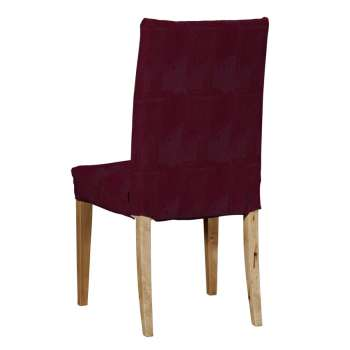 Sukienka na krzesło Henriksdal krótka krzesło Henriksdal w kolekcji Chenille, tkanina: 702-19