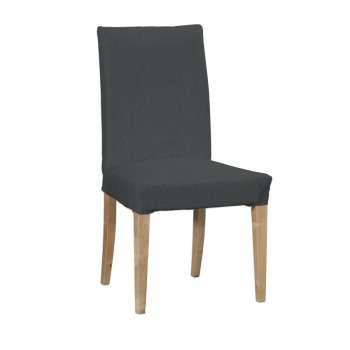 Sukienka na krzesło Henriksdal krótka krzesło Henriksdal w kolekcji Chenille, tkanina: 702-20
