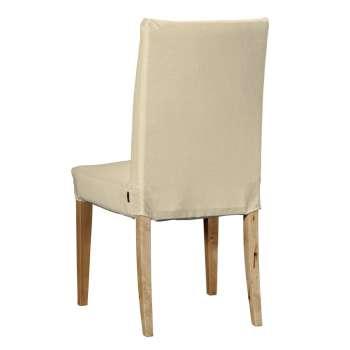 Potah na židli IKEA  Henriksdal, krátký židle Henriksdal v kolekci Chenille , látka: 702-22