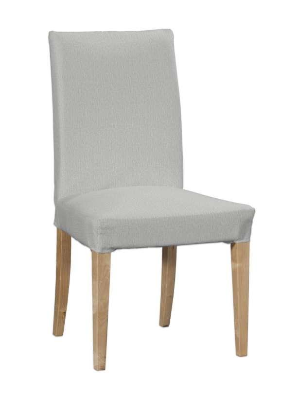Henriksdal kėdės užvalkalas - trumpas Henriksdal kėdė kolekcijoje Chenille, audinys: 702-23