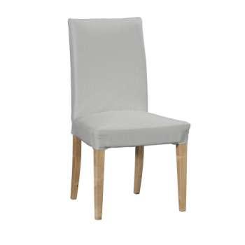 Sukienka na krzesło Henriksdal krótka krzesło Henriksdal w kolekcji Chenille, tkanina: 702-23