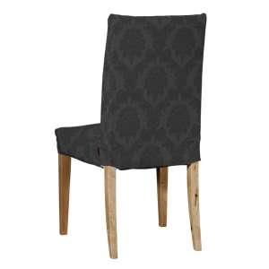 Henriksdal kėdės užvalkalas - trumpas Henriksdal kėdė kolekcijoje Damasco, audinys: 613-32