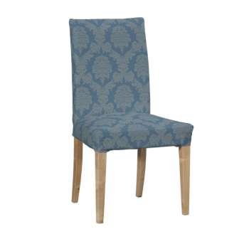 Henriksdal kėdės užvalkalas - trumpas Henriksdal kėdė kolekcijoje Damasco, audinys: 613-67