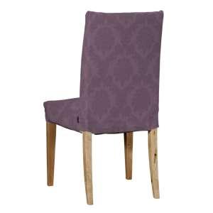 Henriksdal kėdės užvalkalas - trumpas Henriksdal kėdė kolekcijoje Damasco, audinys: 613-75
