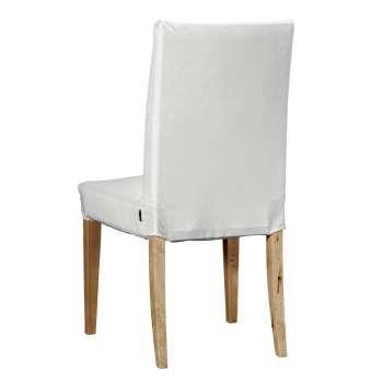 Henriksdal kėdės užvalkalas - trumpas kolekcijoje Loneta , audinys: 133-02