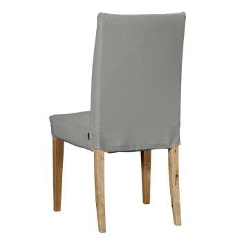 Sukienka na krzesło Henriksdal krótka krzesło Henriksdal w kolekcji Loneta, tkanina: 133-24