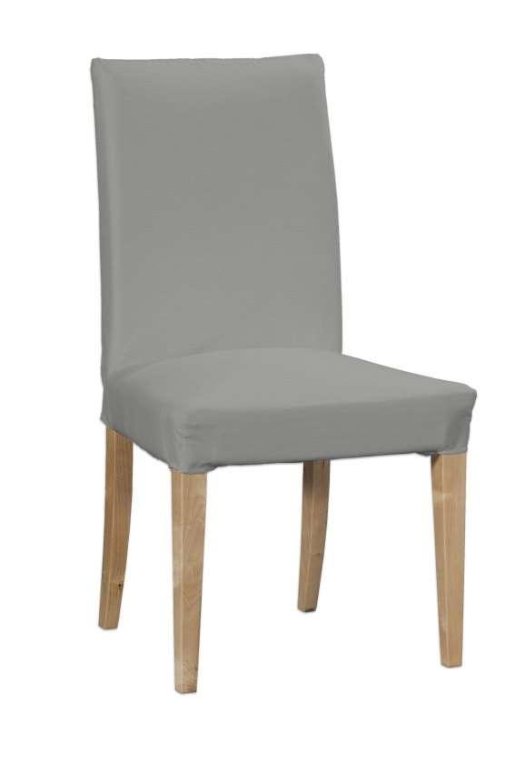 Henriksdal kėdės užvalkalas - trumpas Henriksdal kėdė kolekcijoje Loneta , audinys: 133-24