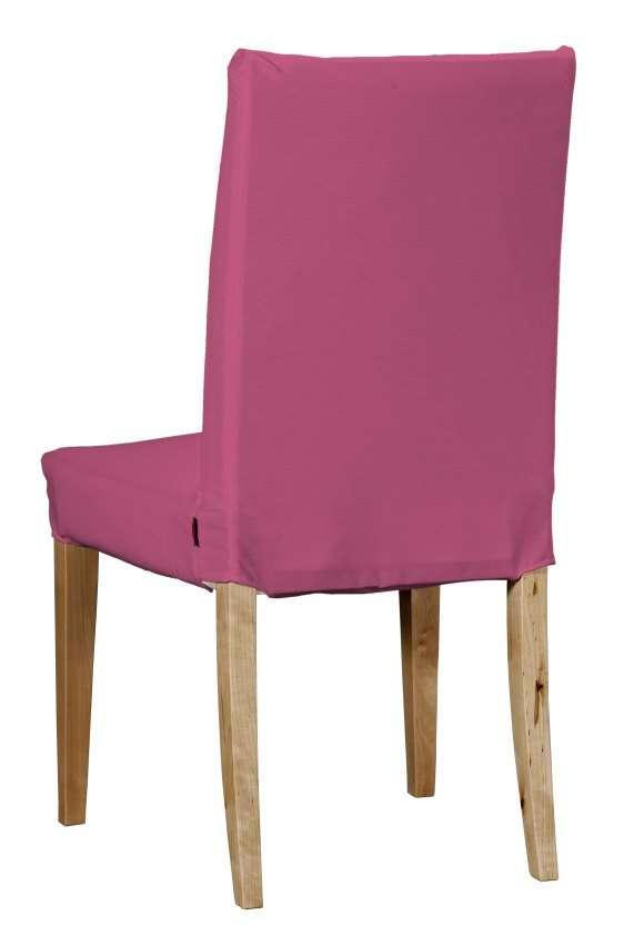 Návlek na stoličku Henriksdal (krátky) V kolekcii Loneta, tkanina: 133-60