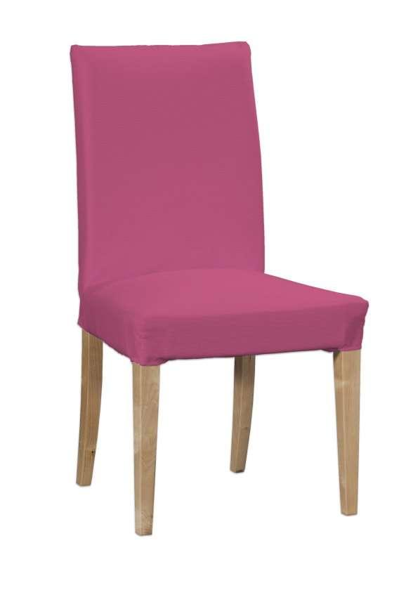Henriksdal kėdės užvalkalas - trumpas Henriksdal kėdė kolekcijoje Loneta , audinys: 133-60