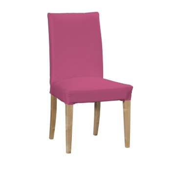 Potah na židli IKEA  Henriksdal, krátký v kolekci Loneta, látka: 133-60