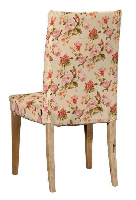 IKEA Henriksdal Stoltrekk Henriksdal fra kolleksjonen Londres , Stoffets bredde: 123-05