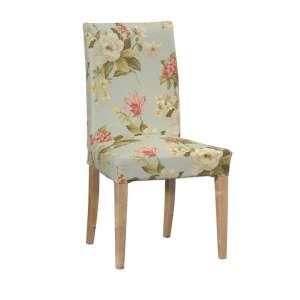 Sukienka na krzesło Henriksdal krótka krzesło Henriksdal w kolekcji Londres, tkanina: 123-65