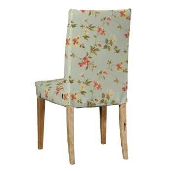 Sukienka na krzesło Henriksdal krótka krzesło Henriksdal w kolekcji Londres, tkanina: 124-65